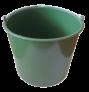 wiadro-z-tworzywa-sztucznego-z-wewnetrzna-podzialka-12-litrow-zielone