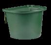 karmidlo-z-metalowymi-hakami-do-zawieszania-zielone-14-litrow