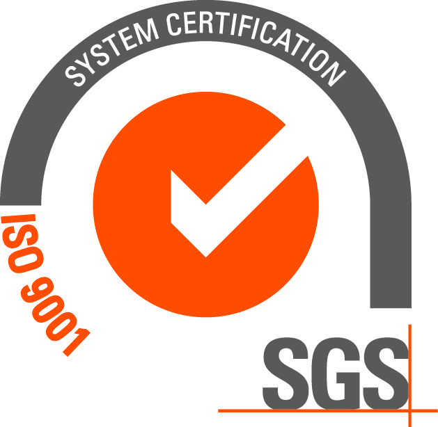 sgs iso9001tcl hr