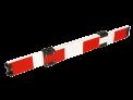 deska-rozsuwana-do-bariery-210-380-cm