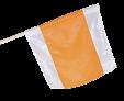 flaga-sygnalowa-500-x-500-mm-do-pojazdow-i-maszyn-drogowych