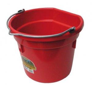 wiadro-z-plaskimi-plecami-20-litrow-czerwone