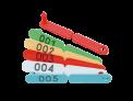 kalczyki-tip-tag-od-001-do-100-niebieskie