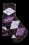 skarpetki-nylons-czarno-fioletowy-rozmiar-35-42