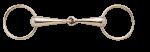 wedzidlo-niklowane-puste-135-mm
