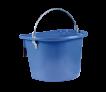 karmidlo-z-metalowymi-hakami-do-zawieszania-i-uchwytem-niebieskie-14-litrow