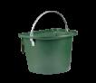 karmidlo-z-metalowymi-hakami-do-zawieszania-i-uchwytem-zielone-14-litrow